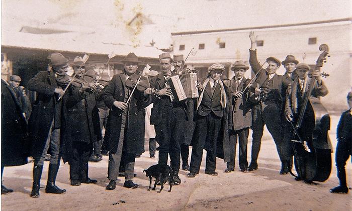 Orkestar Milivoja Stefanovića