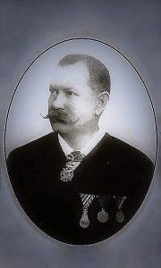 Advokat Aleksa Aljo Popović