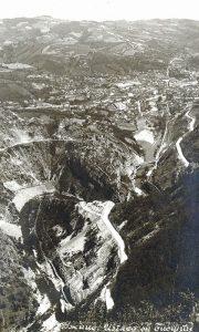 Kanjon Đetinje i Užice u vreme Ječkove rane mladosti