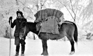 Zlatiborski kirijdžija 1960. godine