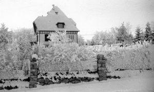 """""""Titova vila"""" na Palisadu 1960. godine"""