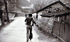 Deo Keja 1300 kaplara snimljen 1969. godine