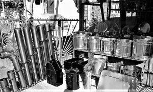 Osnovni limarski proizvodi