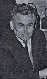Komandant Zlatiborske omladinske radne brigade Jeremija Jeremić