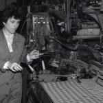 Proizvodnja kariranih stolnjaka