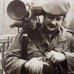 Aleksandar Dulanović Dusa prvi Užički TV snimatelj