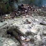 Ekipu TV5 na Torniku sačekali jezivi prizori, izgorli leš jednog od poginulih