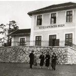 """Prvi zlatiborski hotel """"Kraljeva voda"""" i elitni gosti"""