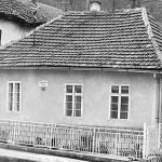 Kuća Topalovića je danas na samom početku starog Zlatiborskog puta