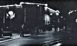 Jedinstvena fotografija korzoa koju je snimio Bučevac.