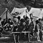 Kamp izviđača u Ribnici