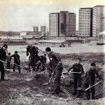 Užičani grade Novi Beograd 1969.