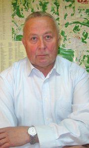 Penzioner Dragomir Žunić još uvek aktivan kao sporski novinar