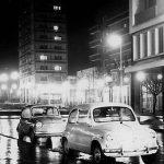 Trg pose kiše u gluvo doba noću i dve tog dana neprodate Fiće