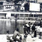 Otvaranje Ferijalnog doma 1966. godine