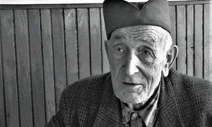 Vidosav Petković pečatar Ravnogorskog pokreta