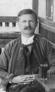 Lažno optuženi Gojko Blagojević