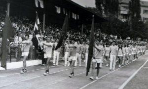 MOSI igre u Užicu su održane jula 1971