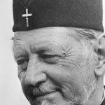 Prota Mihajlo Mišo Smiljanić sin prote Milana upanćen je kao poslednji sveštenik smiljanić 13. koleno porodice