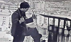 Dule Karadarević- Dule, odžačar užički, donosilac sreće