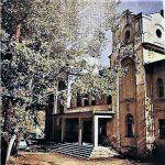 Posle Drugog svetskog rata biblioteka je bila u Sokolani