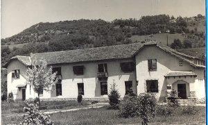 Stari hotel Park u Ivanjici
