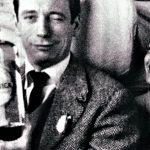 Iv Montan i Simon Sinjore reklamiraju Užičku Šljivovicu