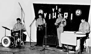 Vihori 1968. Igranka na Ferijalnom
