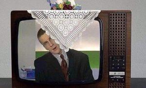 Večina Užičana je dočekala Novu 1973. godinu uz svoje televizore, neki su bili novi, u boji