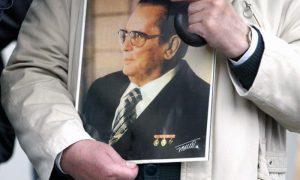 . I danas je prisutna nostalgija za Titovom SFRJ