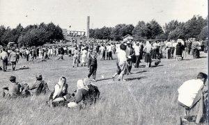 Sindikalni Uranak na Zlatiboru 1973