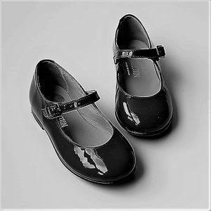 "Lakovane cipelice - ""baletanke""… ""vrh""."