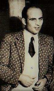 Slobodan Romanović Roman predsednik omladine Užica
