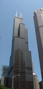 Najveća zgrada na svetu do 1999. godine