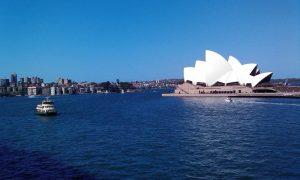 Opera u Sidneju