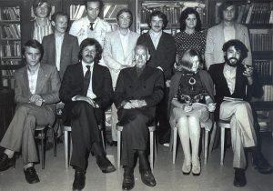 Najznačajniji pesnici i književnici Užica i užičkog kraja sedamdesetih godina 20 veka