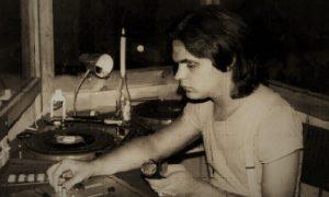 Predrag Kovačević, prvi ozbiljan posao u Omladinskom klubu, program za doček Nove 1974. godine