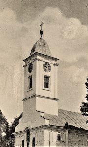 Popravljen sat na užičkoj Sabornoj crkvi