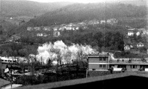 Eksplozija u kojoj je nestala Sokolana
