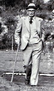 .Stari čika Vojo Bojović, kako smo ga upamtili