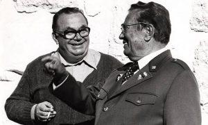Tito i njegova Desna Ruka, Stane Dolanc
