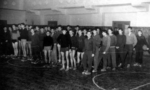 Zimski turnir 1956