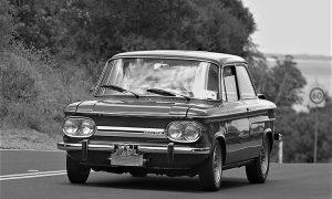 """Sarajevski """"Princ"""" je nekada važio za jedan od boljih porodičnih automobila, pouzdan i udoban"""