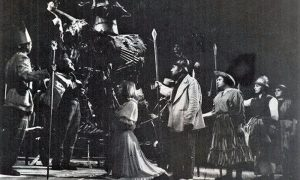 Balada o luzitanskom-strašilu, glumac Jovan Jojić drugi s leva